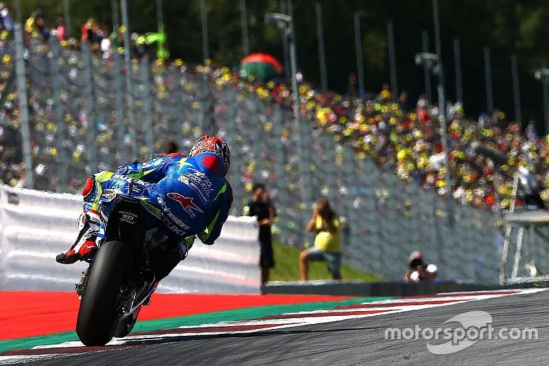 Формулі-1 є чому повчитися у MotoGP, щоб стати кращою