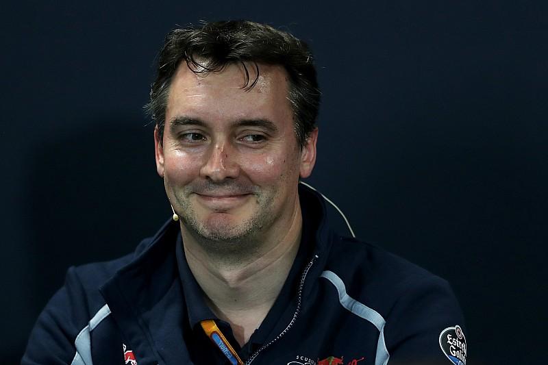 Toro Rosso: Джеймс Кі залишиться в команді