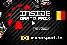 Журнал Inside Grand Prix – Гран Прі Бельгії