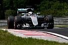 Hamilton pronto a pagare la penalità a Spa per un motore fresco
