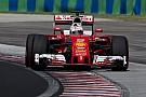 Ferrari может отложить перспективное обновление мотора до Монцы