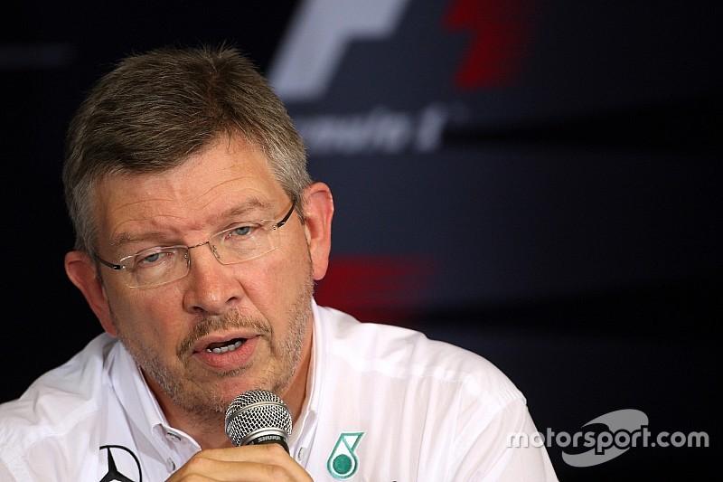 Brawn revelará secretos de la F1 en un nuevo libro