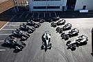Spark залишиться постачальником машин для Формули Е