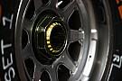 Los equipos probarán un compuesto experimental de Pirelli más fuerte