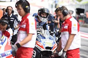 MotoGP Interview Loris Baz -