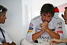 Formel 1 in Spa: Motorwechsel bei Fernando Alonsos McLaren nach Wasserleck