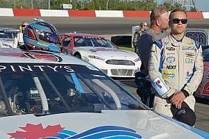 Gary Klutt fera ses débuts en NASCAR Trucks au Canadian Tire Motorsport Park