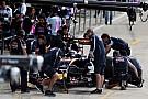 Toro Rosso нарушила комендантский час в пятницу