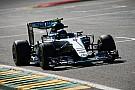Rosberg admite que antes de la clasificación se encendieron las alarmas