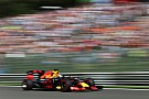 Ricciardo perdió tiempo en su mejor vuelta en Bélgica