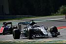 Wolff no se arrepiente de los cambios de motor de Hamilton