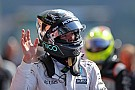 Topshots: De startopstelling voor de Belgische GP in beeld