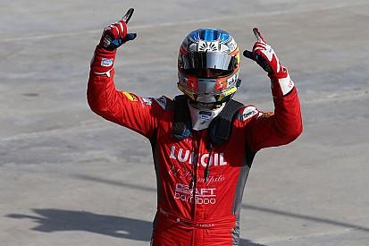 TCR泰国站: 奥利奥拉第一场轻松夺冠,纳什躲过车祸第二场获胜