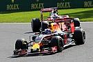 Verstappen heeft geen goed woord over voor Ferrari-coureurs
