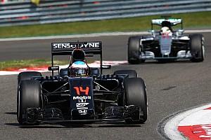 F1 Noticias de última hora Alonso, contento: