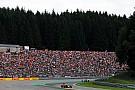 Topshots - Max Verstappen op Spa-Francorchamps