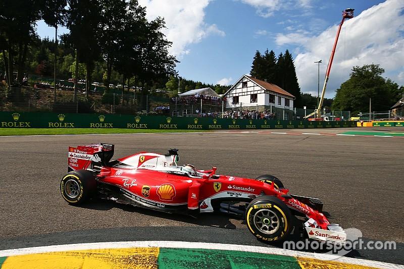 """Ferrari: """"We hebben de problemen achter ons gelaten"""""""