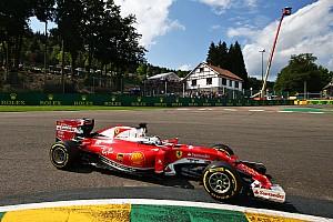 Formule 1 Actualités De bonnes performances pour Ferrari
