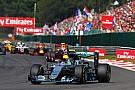 Spa was geen schot voor open doel voor Rosberg, stelt Lowe