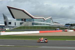 MotoGP Vista previa Los horarios del GP de Gran Bretaña de MotoGP en Silverstone