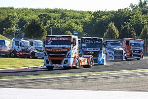 Truck-EM Feature Video: Die Höhepunkte der Truck-EM am Hungaroring