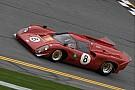 Flink aantal prototypes in actie tijdens Historic Grand Prix Zandvoort