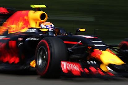 """Brundle mijmert: """"Hadden we maar een grid vol Max Verstappens"""""""