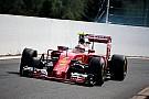 Ferrari confirma la reorganización de su departamento de aerodinámica