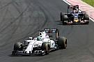 Технический анализ: как Williams и STR пытаются изменить ситуацию к лучшему
