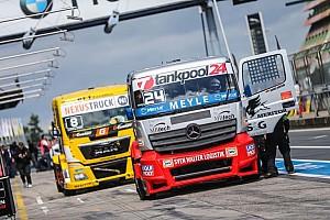 Kamion Eb BRÉKING Szenzációs hangulattal tér vissza a kamionversenyzés elitje a Hungaroringre