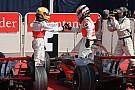Galería: los últimos 10 ganadores del GP de Italia