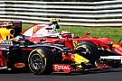 """Raikkonen tegen Verstappen: """"Formule 1 niet de juiste sport voor payback"""