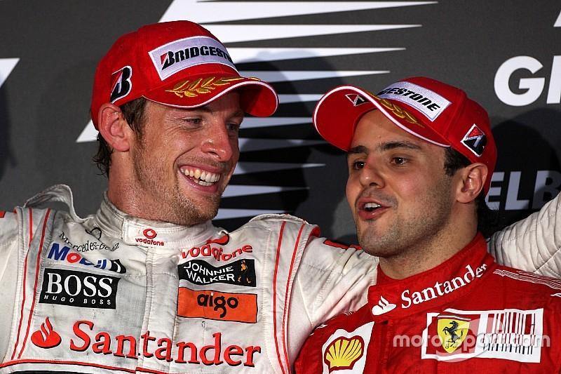 """Button: """"Dappere beslissing van Massa om te stoppen"""""""