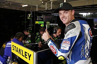 """Lowes: """"Verschil tussen MotoGP en Superbikes kleiner dan men denkt"""""""