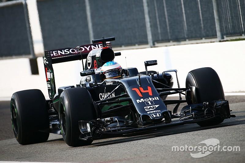Алонсо сподівається опинитись одразу позаду Red Bull