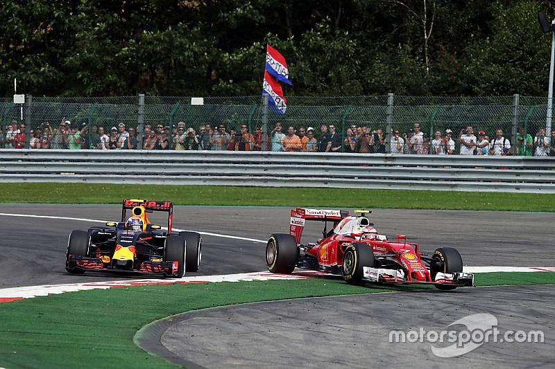 FIAのホワイティング、フェルスタッペンと話し合いを持つ
