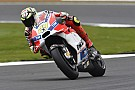 Iannone lost Viñales af in tweede training op Silverstone