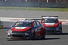 WTCC Motegi: Citroën verslaat Honda in ploegenachtervolging