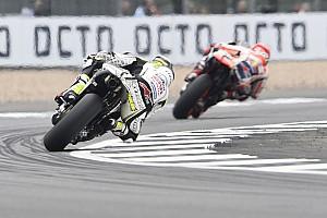 MotoGP Ergebnisse MotoGP in Silverstone: Die Startaufstellung in Bildern