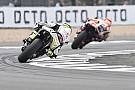MotoGP in Silverstone: Die Startaufstellung in Bildern