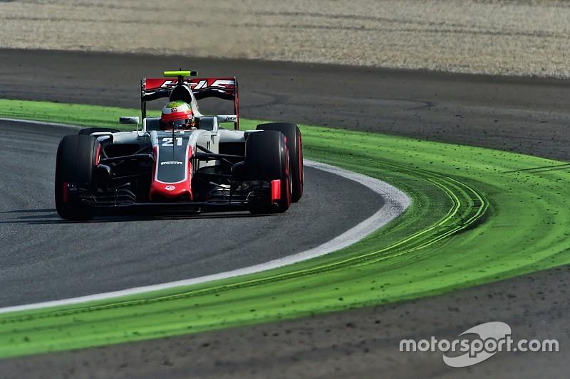 Esteban Gutiérrez tiene la primera Q3 de la temporada