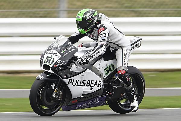 Após pole perdida, Laverty detona técnico da Michelin