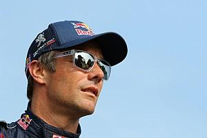 World Rallycross Son dakika Loeb kendi evinde ilk WRX galibiyetini kovalıyor