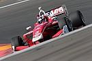 Indy Lights Zach Veach conquista la vittoria a Watkins Glen