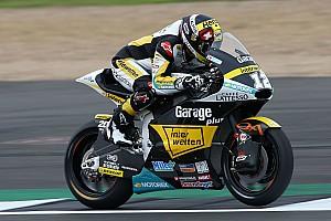 Moto2 Relato da corrida Após ausência, Luthi vence em Silverstone; Morbidelli é 2º