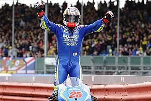MotoGP Relato da corrida Tranquilo, Viñales vence primeira; Rossi é 3º e Márquez 4º