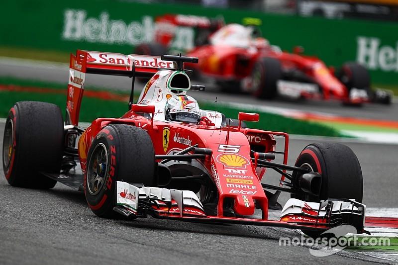 """Arrivabene wel positief: """"Ferrari heeft tijd nodig"""""""