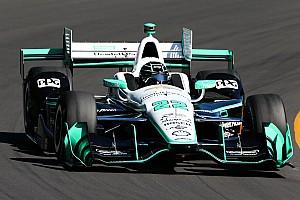 IndyCar Réactions Bonne opération pour Pagenaud à Watkins Glen