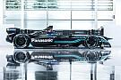 Jaguar presenta el I-Type 1 y el patrocinio de Panasonic