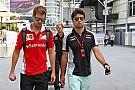 Ferrari en 2018, clave en la decisión de Pérez con Force India